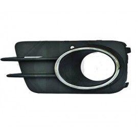 Grille de pare-chocs gauche pour Volkswagen Tiguan 2007-2011