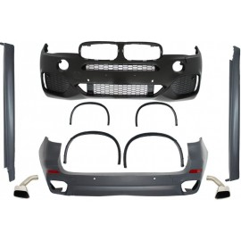 Kit carrosserie X5M Sport Design pour BMW X5 F15