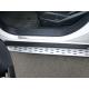 Marche pied Mercedes ML W166