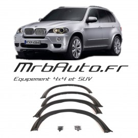 Extension aile BMW X5 E70