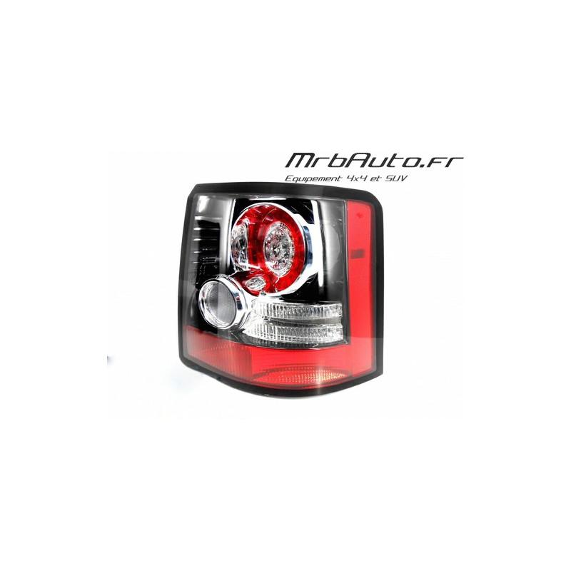 feux led pour range rover sport feux led look facelift 2010 desig. Black Bedroom Furniture Sets. Home Design Ideas