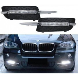 FEUX DE JOUR LED POUR BMW X5 E70