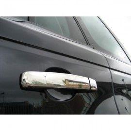 Couvres poignées Chrome pour Range Rover Sport 2005-2013