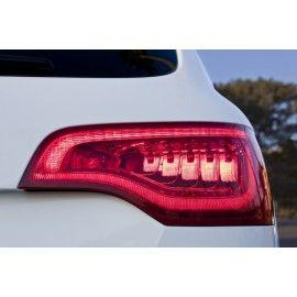 Feux Facelift Audi Q7