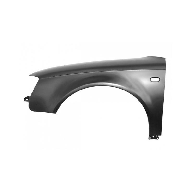aile avant gauche pour audi a4 b7 2004 2007 gauche conducteur a. Black Bedroom Furniture Sets. Home Design Ideas
