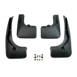 Bavettes de protection pour Volkswagen Touareg