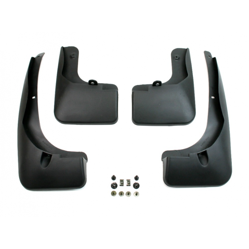 Bavette De Protection Pour Toyota Rav 4 2013 Look Origine