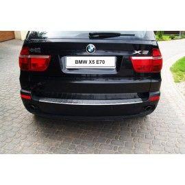 Seuil de chargement pour BMW X5 E70