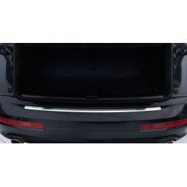 Seuil de chargement en acier pour Audi Q7