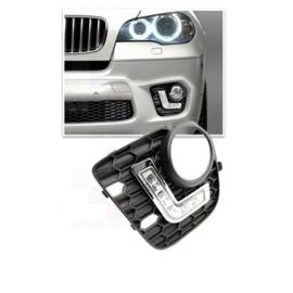 Feux de jour LED pour BMW X5M E70 LCI