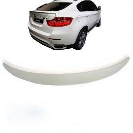 Spoiler / Becquet pour BMW X6