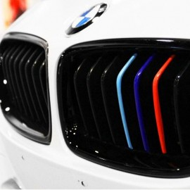 Stickers grille pour BMW