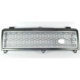 Calandre Gris/Argent pour Range Rover L322 Vogue