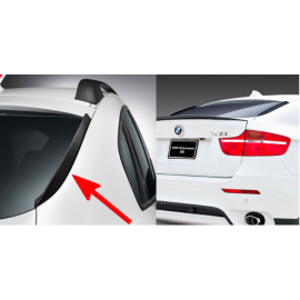 SPOILERS LATERAUX POUR BMW X6 E71