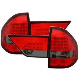 Feux arrières LED pour BMW X3 E83