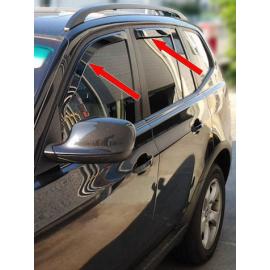Déflecteur d'air pour BMW X3 F25