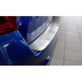 Seuil de chargement en acier pour Audi Q5