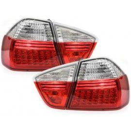 FEUX LED POUR BMW SERIE 3 E90