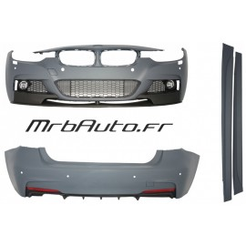 KIT CARROSSERIE M PERFORMANCE POUR BMW SERIE 3 F30