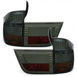 Feux LED pour BMW X5 E70