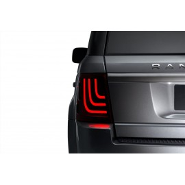 FEUX LED LIGHT BAR POUR RANGE ROVER SPORT