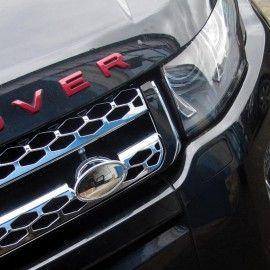Calandre look Autobiography pour Range Rover Evoque