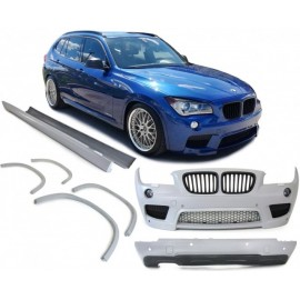 Pack carrosserie Pack M pour BMW X1 E84