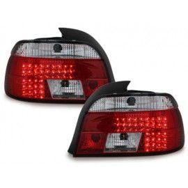 FEUX ARRIERE LED POUR BMW SERIE 5 E39