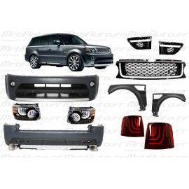 Kit Autobiography pour Range Rover Sport 2005-2009