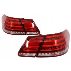 FEUX ARRIERE LED MERCEDES CLASSE E W212