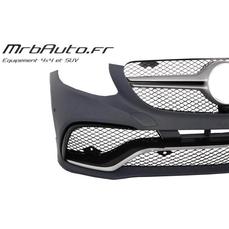 kit carrosserie look amg pour mercedes glc x253 pack complet look a. Black Bedroom Furniture Sets. Home Design Ideas