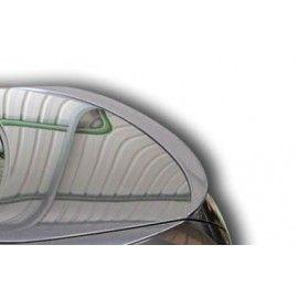SPOILER M3 DESIGN POUR BMW E92 E93