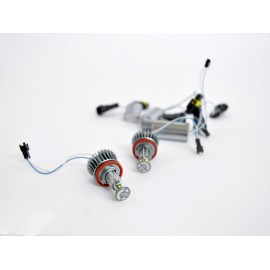 Ampoules H8 LED pour BMW X1 E84