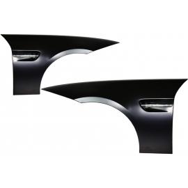 AILES M3 POUR BMW SERIE 3 E90 E91