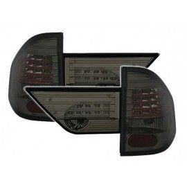 Feux arrière LED Noir pour BMW X3 E83