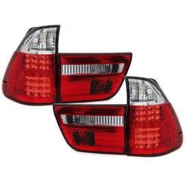 Feux LED pour BMW X5 E53 1999-2003