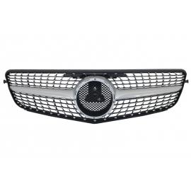 Calandre DIAMANT pour Mercedes Classe C W204
