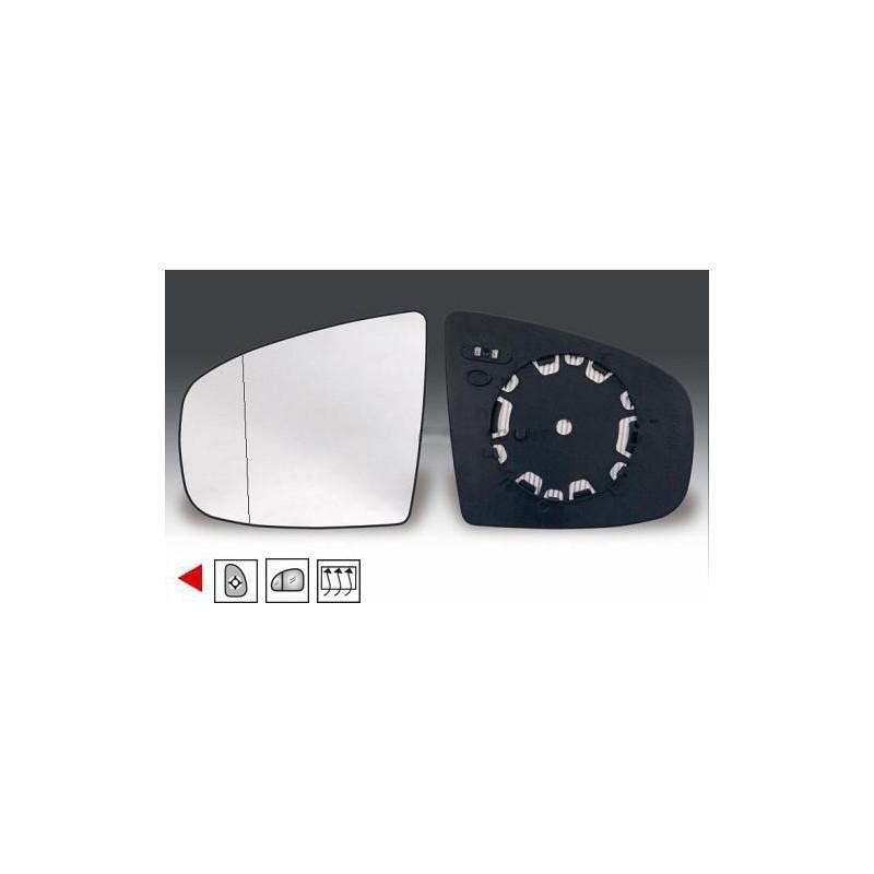 glace de r troviseur droit pour bmw x5 e70 07 13 option. Black Bedroom Furniture Sets. Home Design Ideas