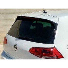 SPOILER POUR VW GOLF 7 LOOK GTI GTD