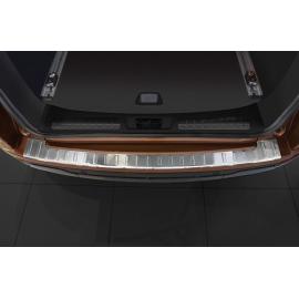 Seuil de chargement acier pour Range Rover Evoque