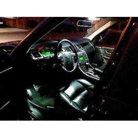 Pack intérieur full LED pour Range Rover Vogue