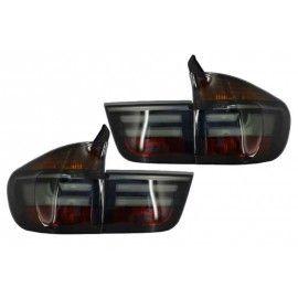 Feux arrières Facelift Design pour BMW X5 E70