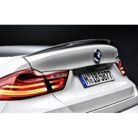 Spoiler / Becquet pour BMW X4