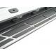 Marche pied aluminium Porsche Cayenne 958