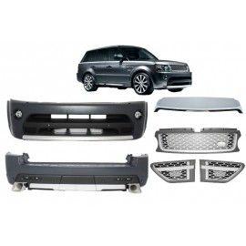 Kit Autobiography Design Pour Range Rover Sport 09-13
