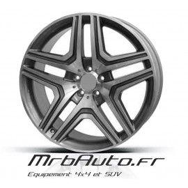 Jante MRB35 Look AMG pour Mercedes