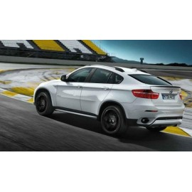 Kit Carrosserie BMW X6 look X6M Performance