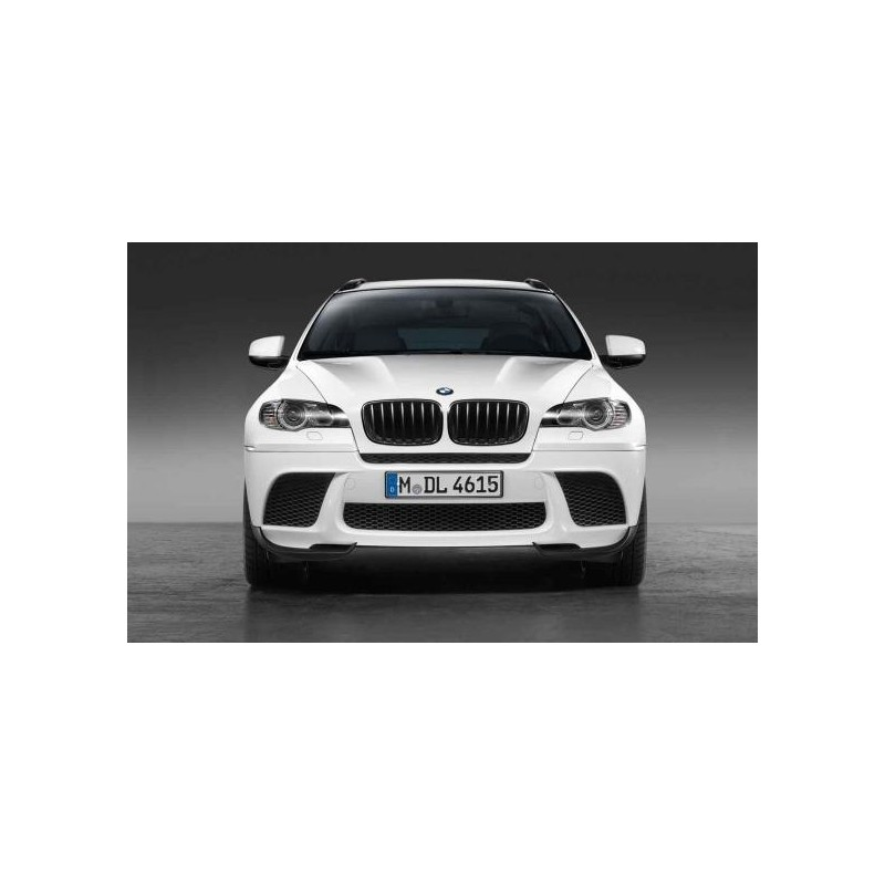 kit carrosserie look x6m performance pour bmw x6 ce kit. Black Bedroom Furniture Sets. Home Design Ideas