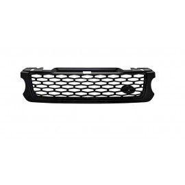 Calandre Noir Brillante pour Range Rover Sport L494