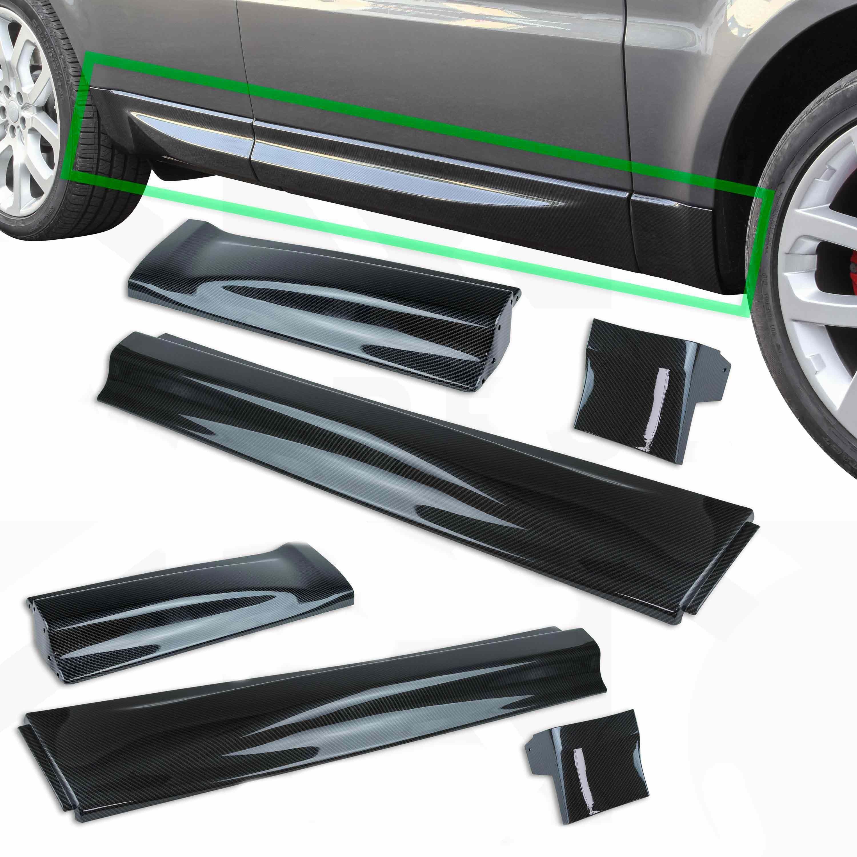 Land Rover RANGE ROVER SPORT calandre carbone fibre effet 2005-2009